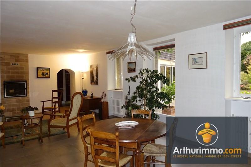 Sale house / villa St brieuc 353600€ - Picture 3