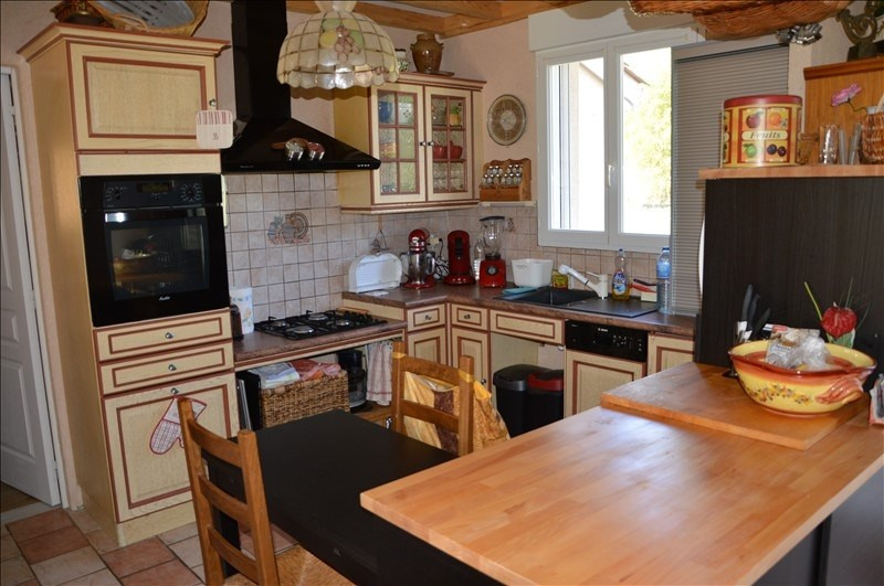 Vente maison / villa Figeac 254 000€ - Photo 4