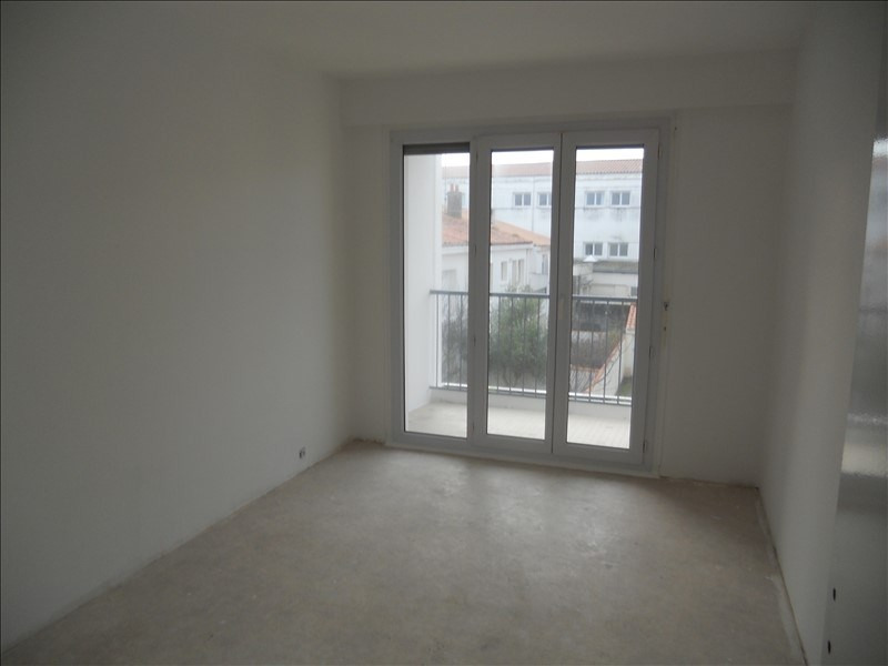 Vente appartement Les sables d olonne 193 000€ - Photo 2