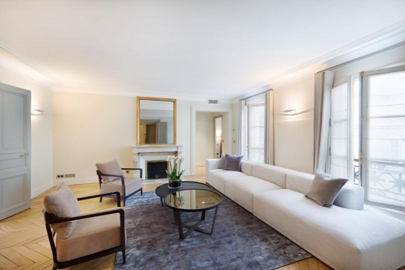 Revenda residencial de prestígio apartamento Paris 6ème 3250000€ - Fotografia 3