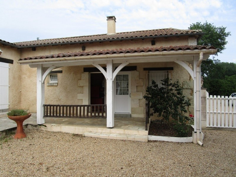 Sale house / villa Sourzac 319 000€ - Picture 2