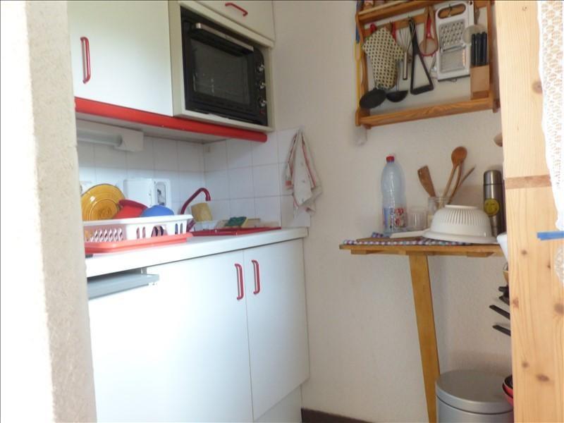 Sale apartment Mont saxonnex 133800€ - Picture 7