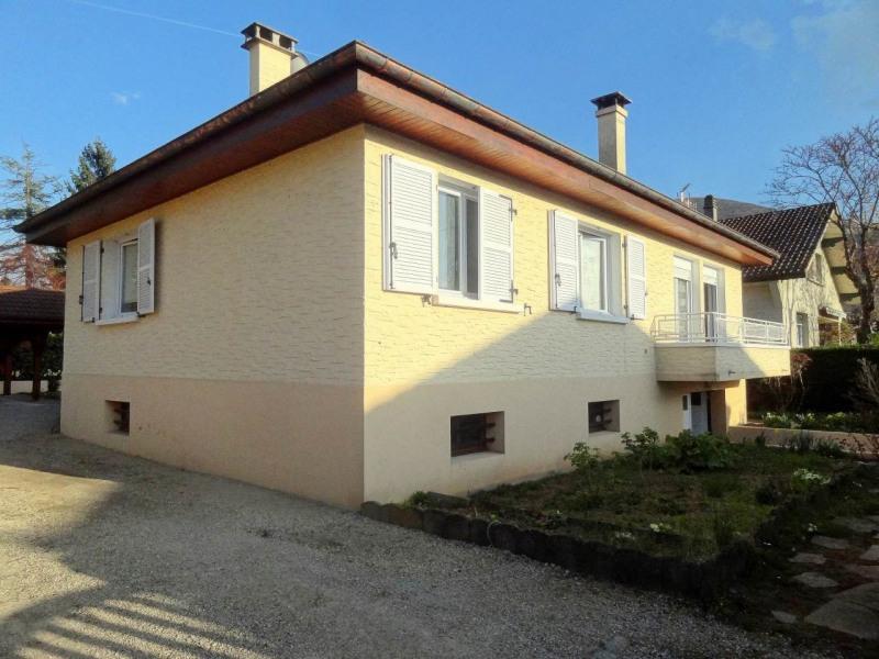 Sale house / villa Gaillard 470000€ - Picture 2
