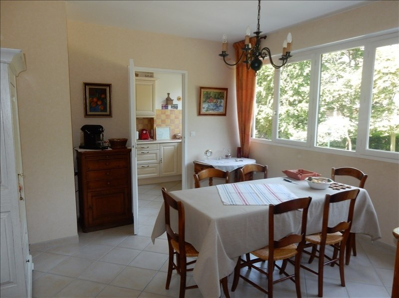Vente appartement Vaux le penil 258 000€ - Photo 5