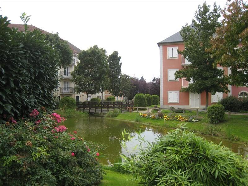 Vente appartement Carrières-sous-poissy 149000€ - Photo 1