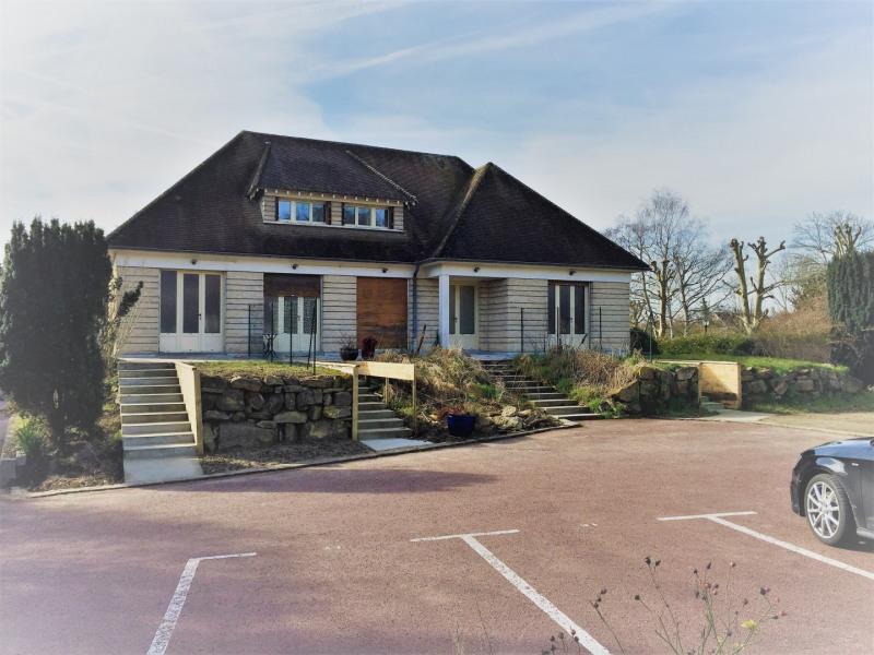 Rental apartment Auvers-sur-oise 565€ CC - Picture 1