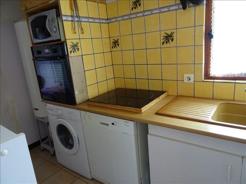 Vente maison / villa Jaligny sur besbre 107000€ - Photo 4