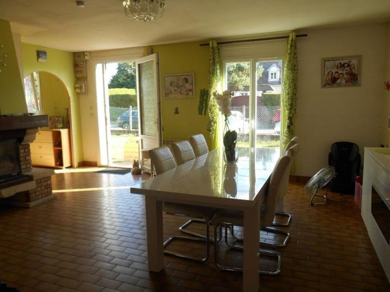Sale house / villa Caply 167000€ - Picture 3