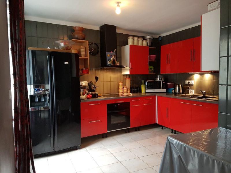 Vente maison / villa St laurent de chamousset 159000€ - Photo 1