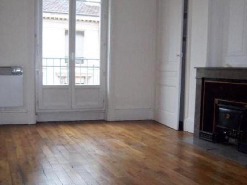 Location appartement Villeurbanne 578€ CC - Photo 2
