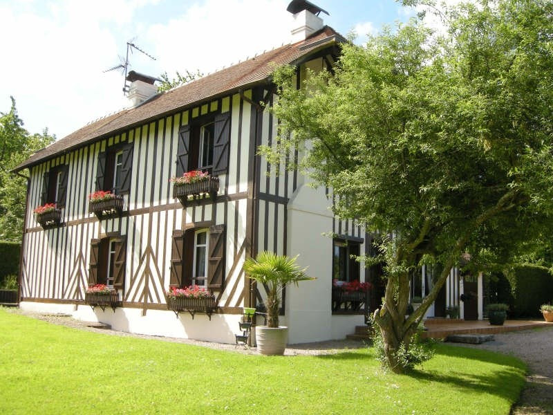 Sale house / villa Vauville 489000€ - Picture 10