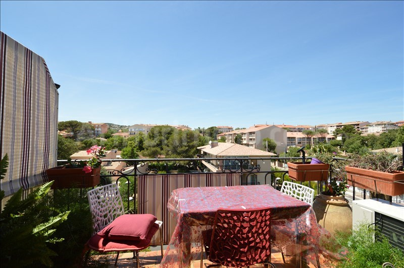 Sale apartment St aygulf 95000€ - Picture 2