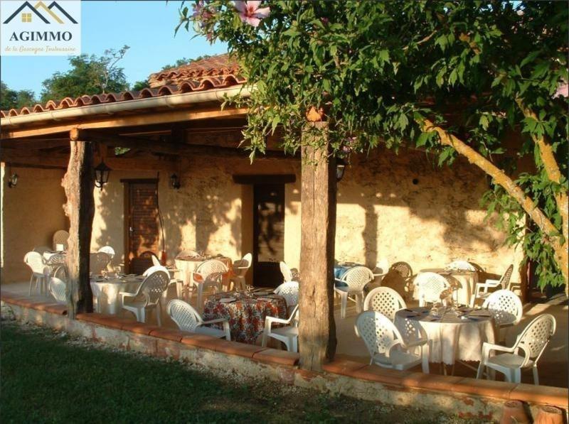 Vente maison / villa Mauvezin 315000€ - Photo 2