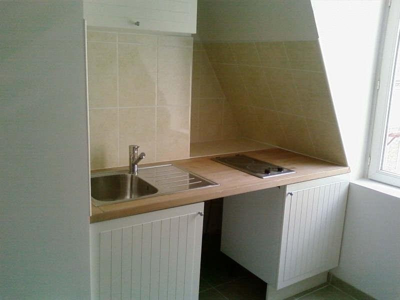 Location appartement Paris 2ème 1 399€ CC - Photo 3
