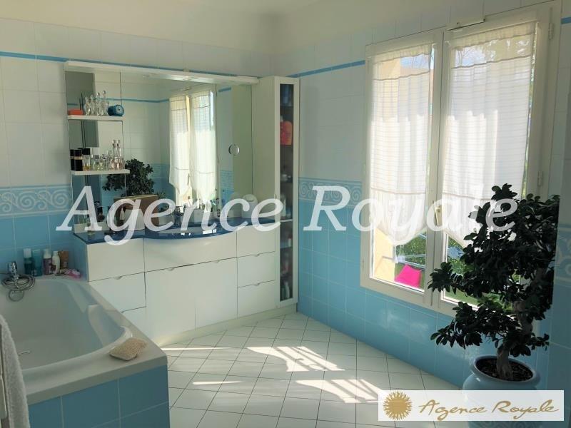 Vente de prestige maison / villa Fourqueux 1250000€ - Photo 8