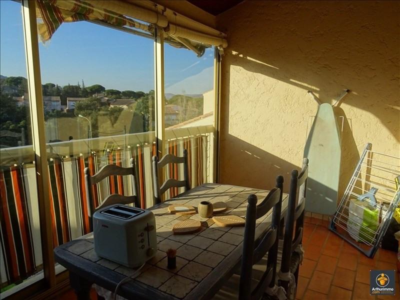 Sale apartment Sainte maxime 169000€ - Picture 1
