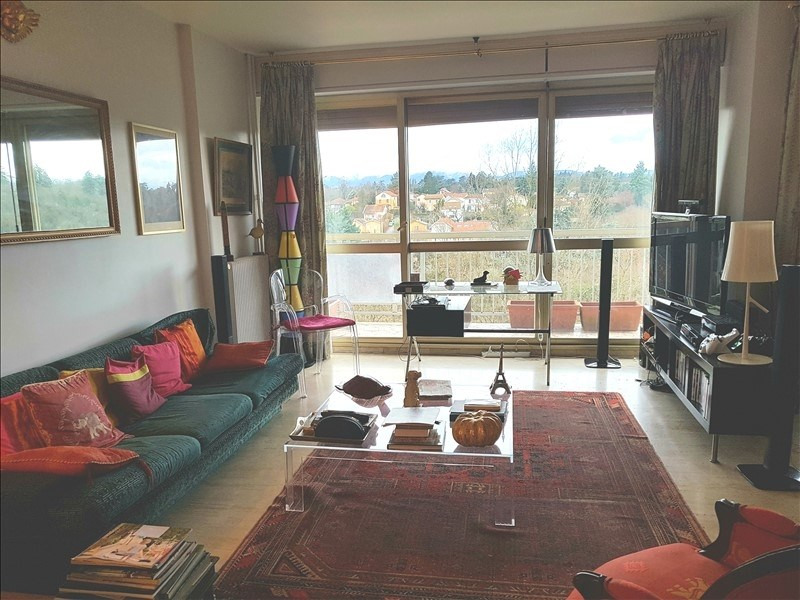 Vente appartement Ecully 248 000€ - Photo 2