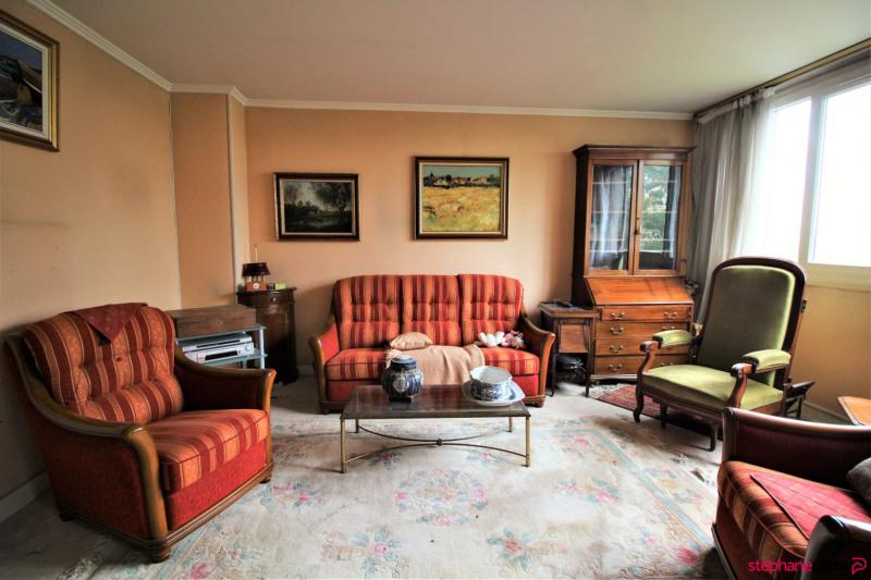 Sale apartment Eaubonne 240000€ - Picture 2