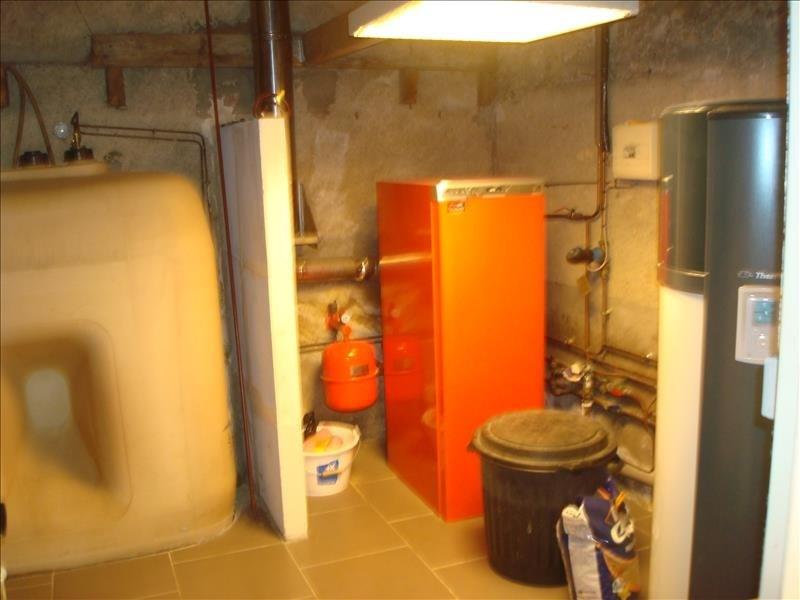 Sale house / villa St pierre le moutier 298000€ - Picture 8