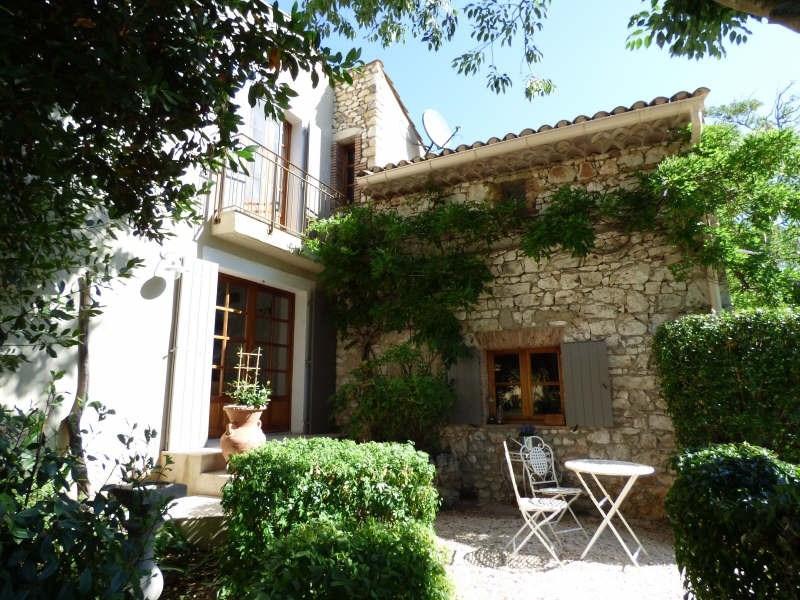Vente de prestige maison / villa Uzes 545000€ - Photo 6