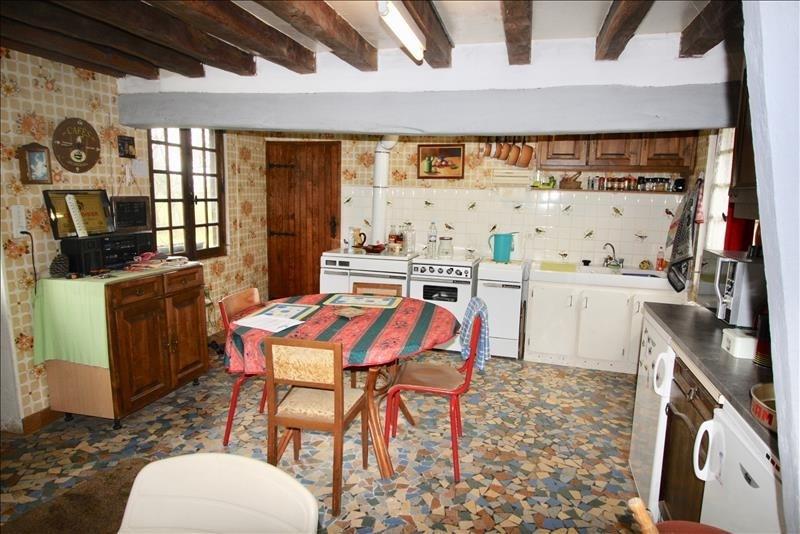 Sale house / villa La ferriere sur risle 76500€ - Picture 5