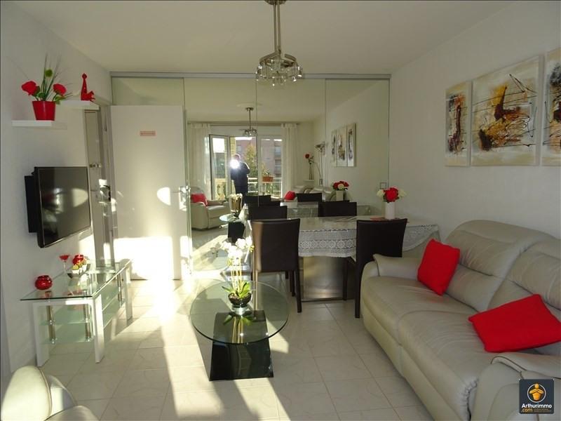 Sale apartment Sainte maxime 262000€ - Picture 4