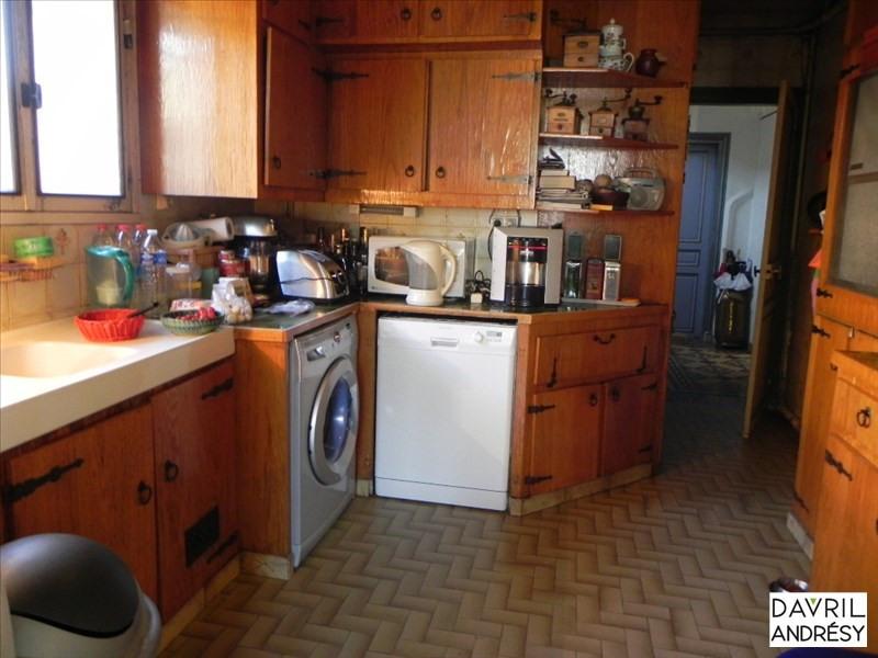 Sale house / villa Maurecourt 535000€ - Picture 7