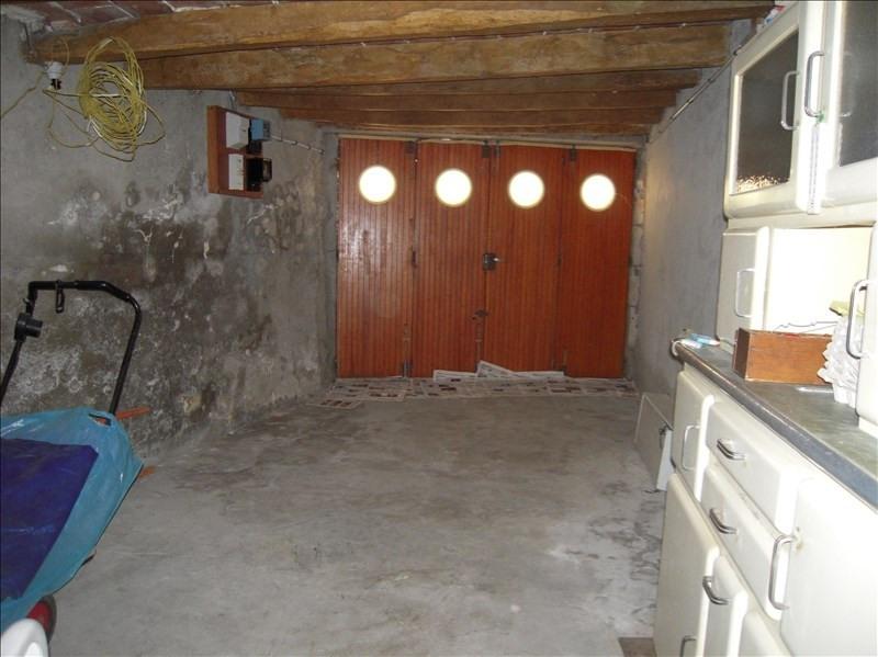 Sale house / villa Bonny sur loire 80000€ - Picture 8