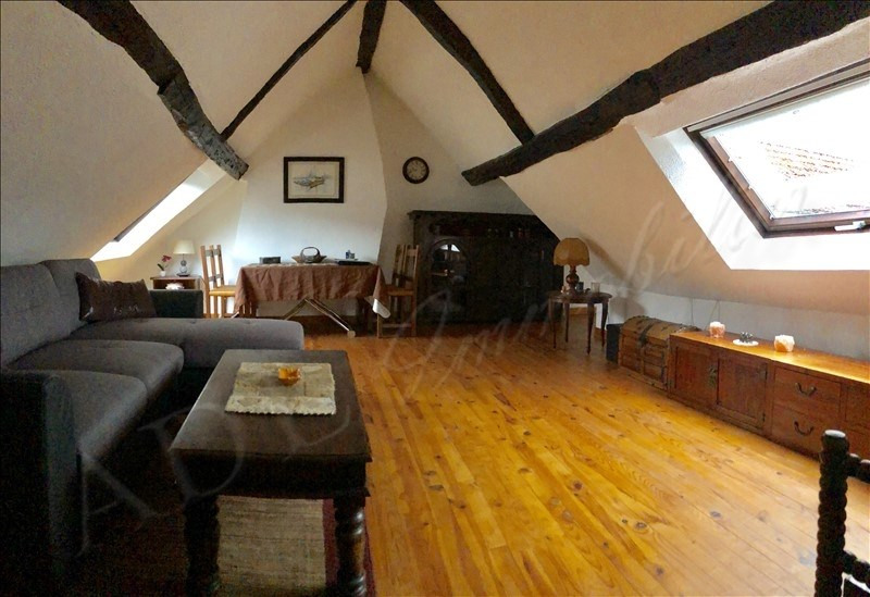 Vente appartement Chantilly 142000€ - Photo 1