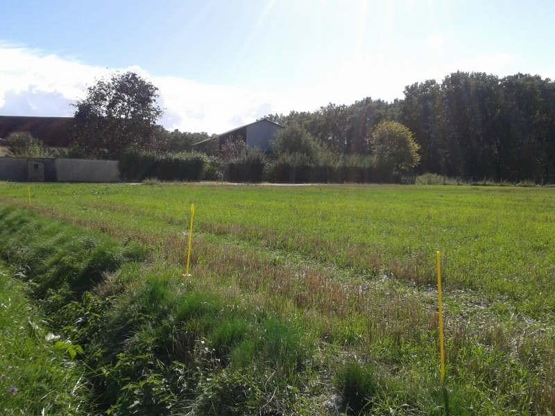 Vente terrain Chevannes 100000€ - Photo 2