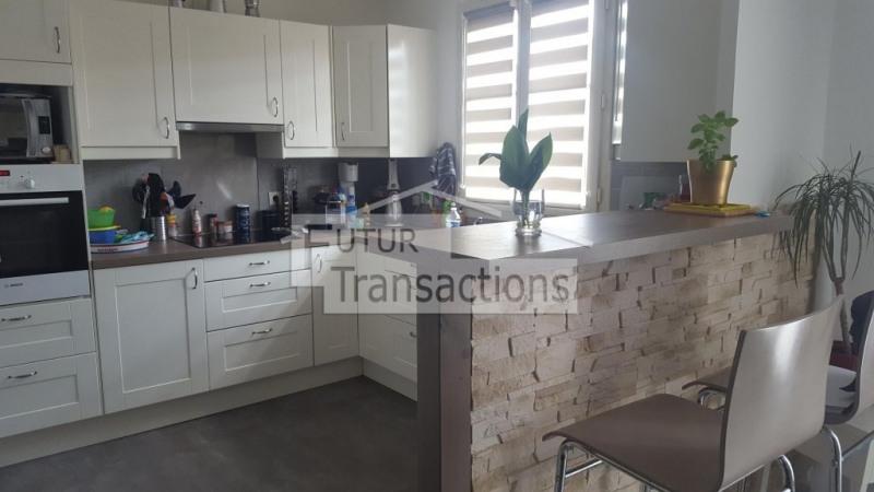 Vente maison / villa Limay 236000€ - Photo 2