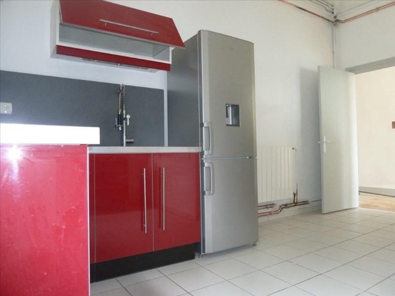 Vendita appartamento Condrieu 365000€ - Fotografia 6