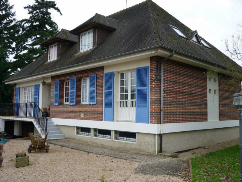 Vente maison / villa Lisieux 210 000€ - Photo 1