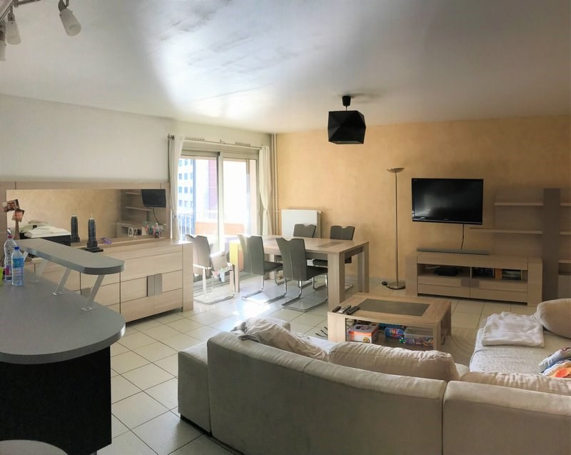 Sale apartment Tassin la demi lune 279 000€ - Picture 1