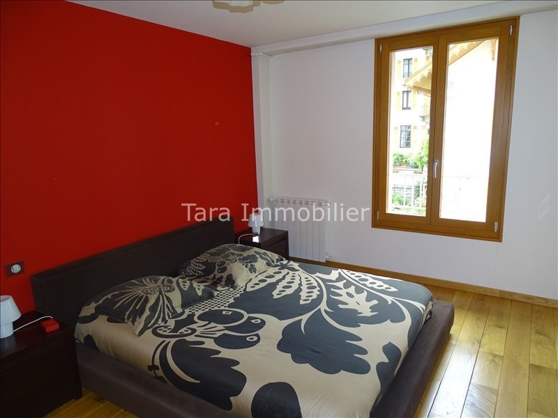 Vente appartement Chamonix mont blanc 498000€ - Photo 4