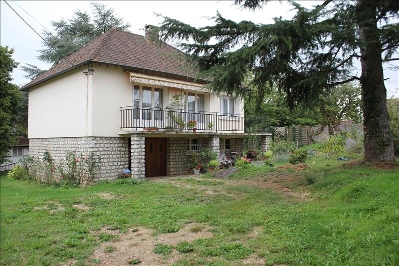 Verkoop  huis Maintenon 211000€ - Foto 9
