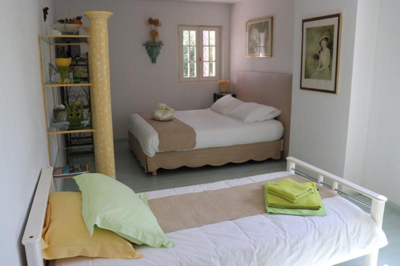 Location vacances maison / villa Grimaud 5000€ - Photo 17