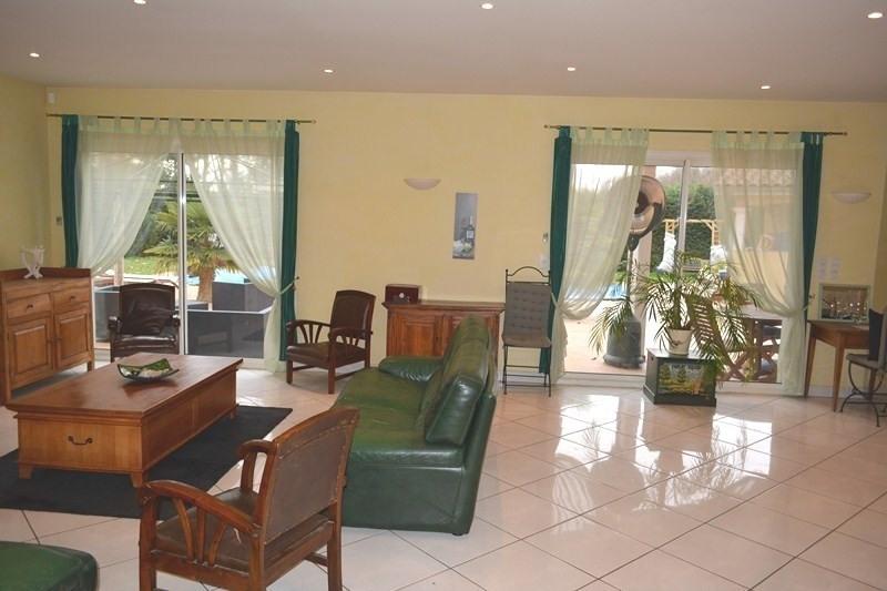 Vente de prestige maison / villa Limonest 695000€ - Photo 3