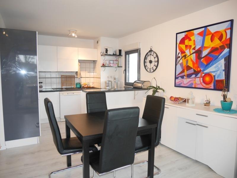 Vente appartement L hermitage 175500€ - Photo 3