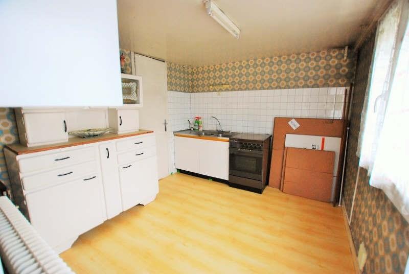 Revenda casa Bezons 349000€ - Fotografia 7