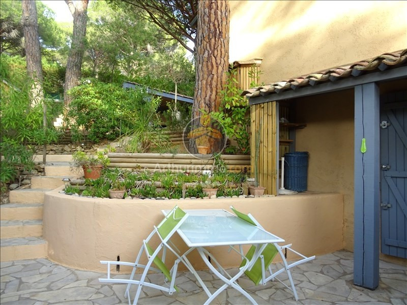 Vente maison / villa Sainte maxime 370 000€ - Photo 11