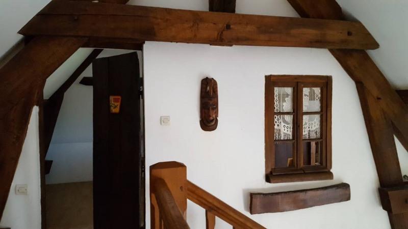 Vente maison / villa Saint germain du bois 205000€ - Photo 14