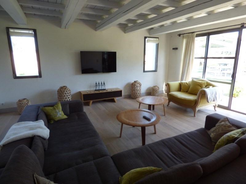 Vente de prestige maison / villa Uzes 1780000€ - Photo 6
