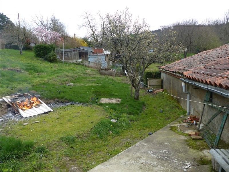 Vente maison / villa Proche mazamet 45000€ - Photo 5
