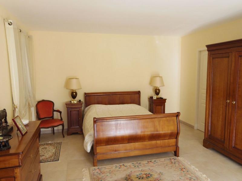 Deluxe sale house / villa Saint xandre 590000€ - Picture 7