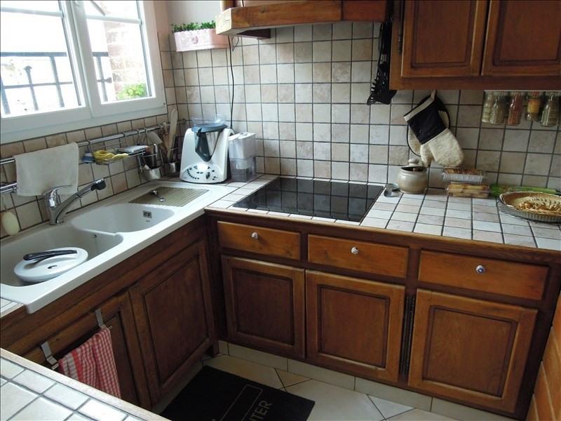 Sale apartment Villers cotterets 294000€ - Picture 4