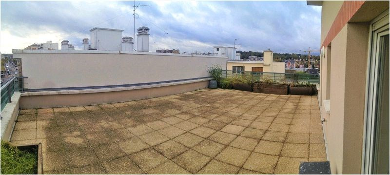 Sale apartment Juvisy sur orge 298706€ - Picture 2