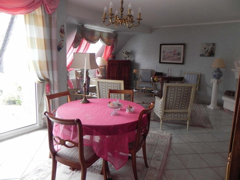 Sale house / villa Louannec 286 412€ - Picture 6