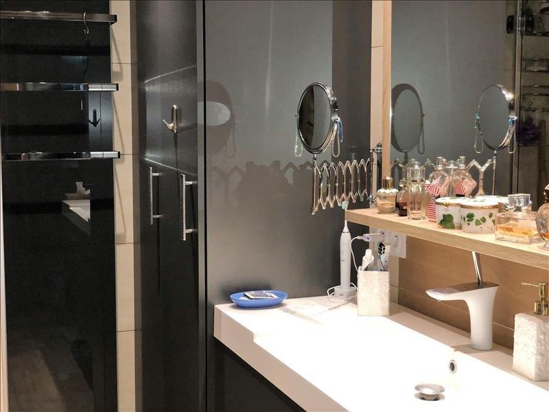 Sale apartment Monnetier mornex 385000€ - Picture 4