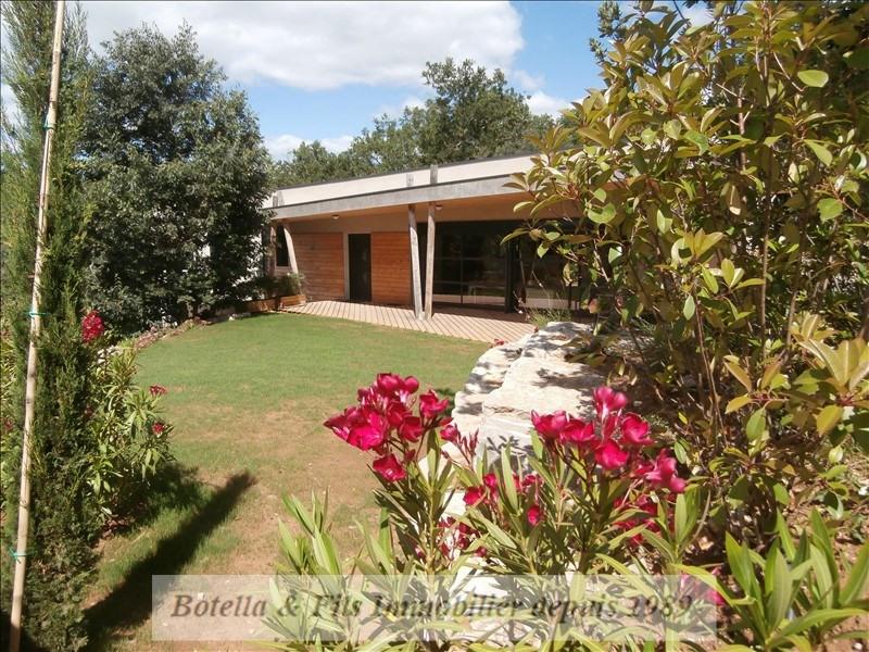 Vente de prestige maison / villa Ruoms 555000€ - Photo 2